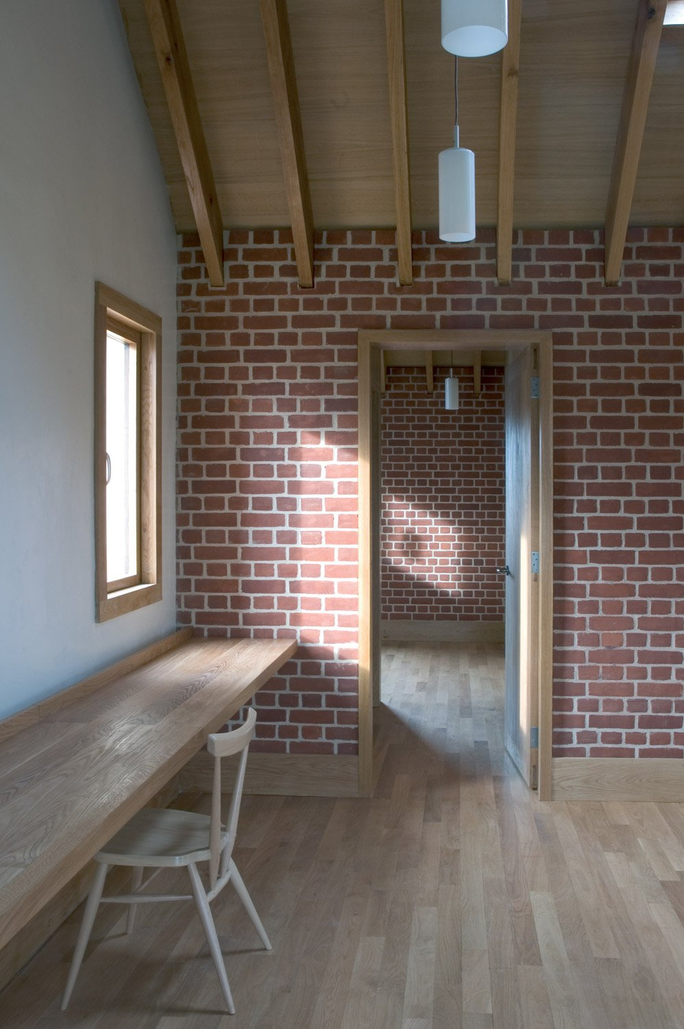 Poplar Cottage Interior